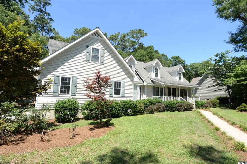 1718 Pearlie Ct., Ocean Isle Beach, NC, 28469, Not within a Subdivision Home For Sale