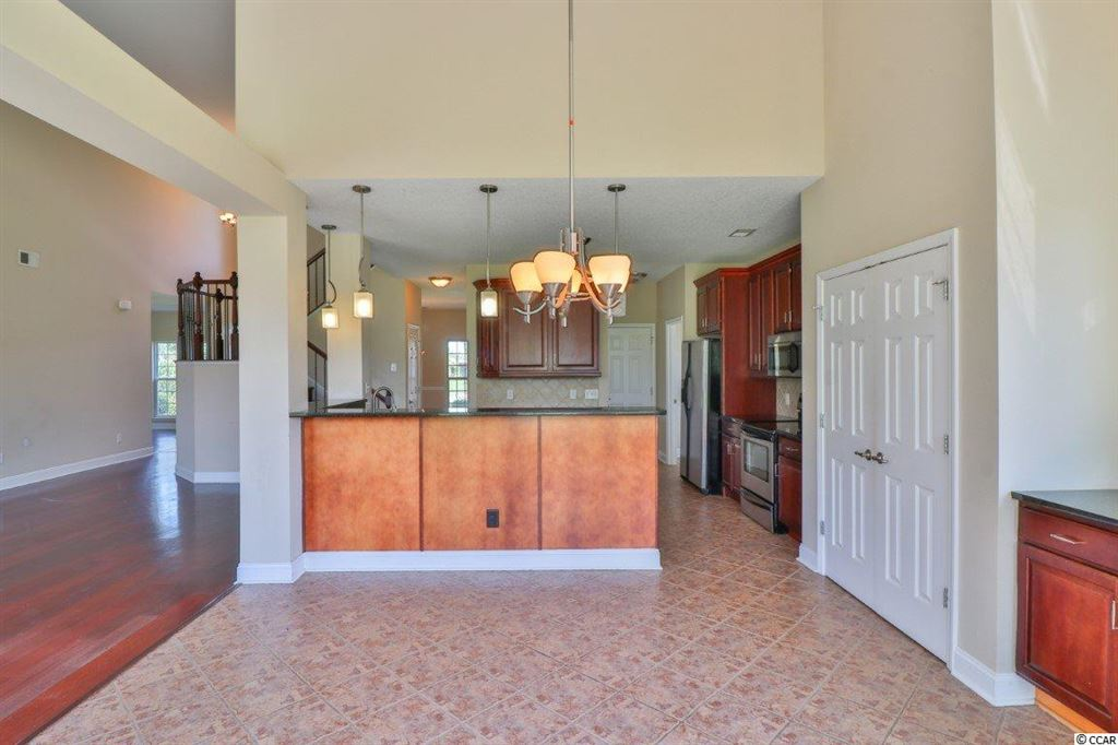 8304 Parasol Ct., Myrtle Beach, SC, 29579, Waterford Plantation Home For Sale