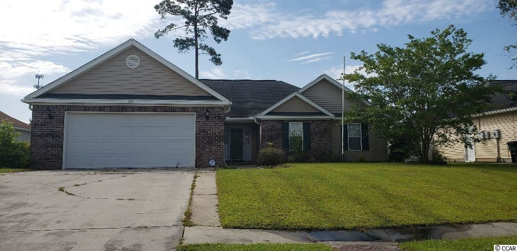 121 Black Bear Rd., Myrtle Beach, SC, 29588, Hunters Ridge Crossing Home For Sale