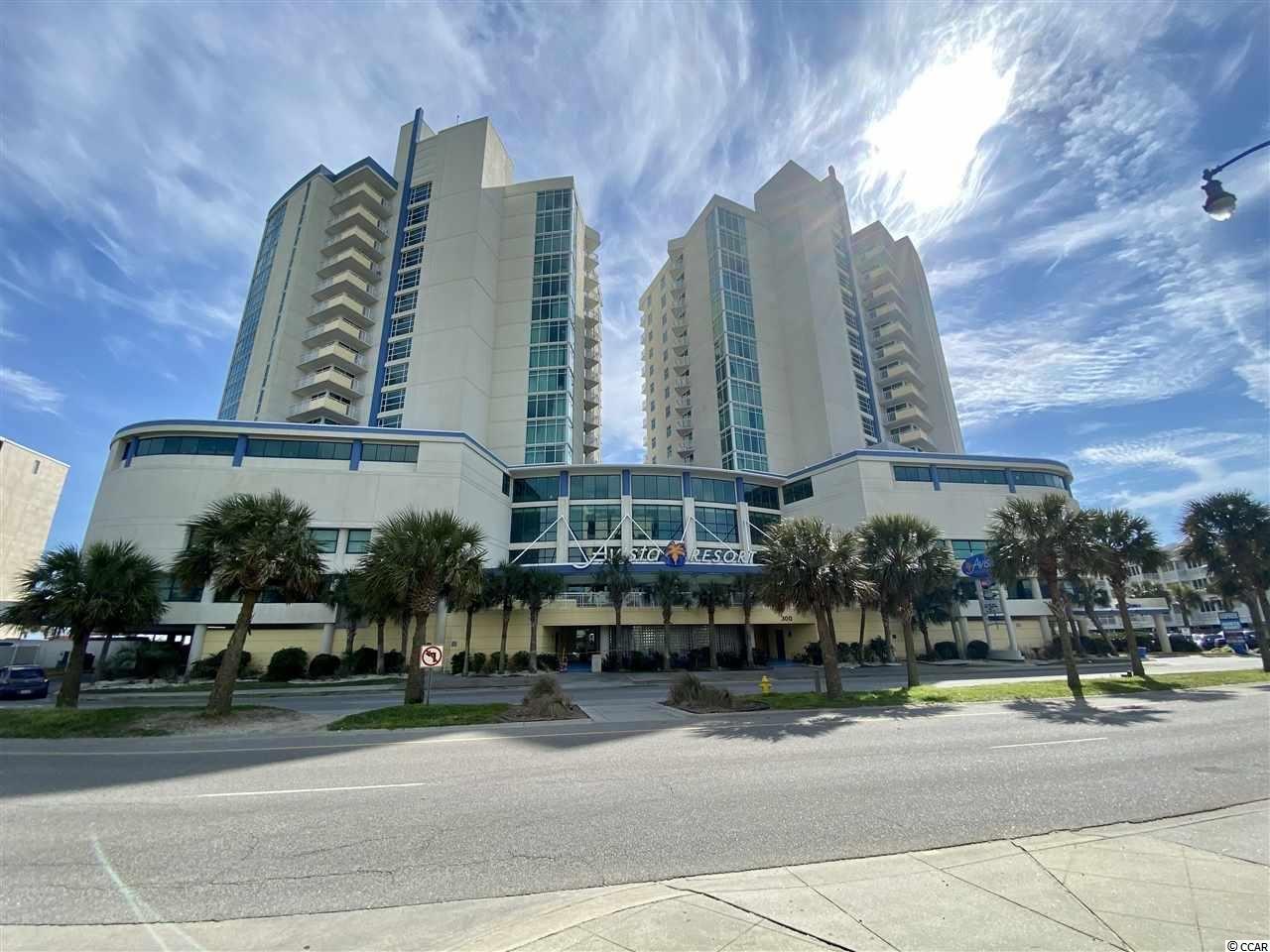 300 N Ocean Blvd. #824, North Myrtle Beach, SC 29582 - MLS#: 2104566