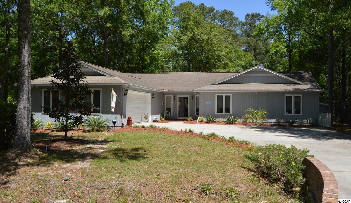 1 Bayberry Circle, Carolina Shores, NC 28467 - MLS#: 2109566
