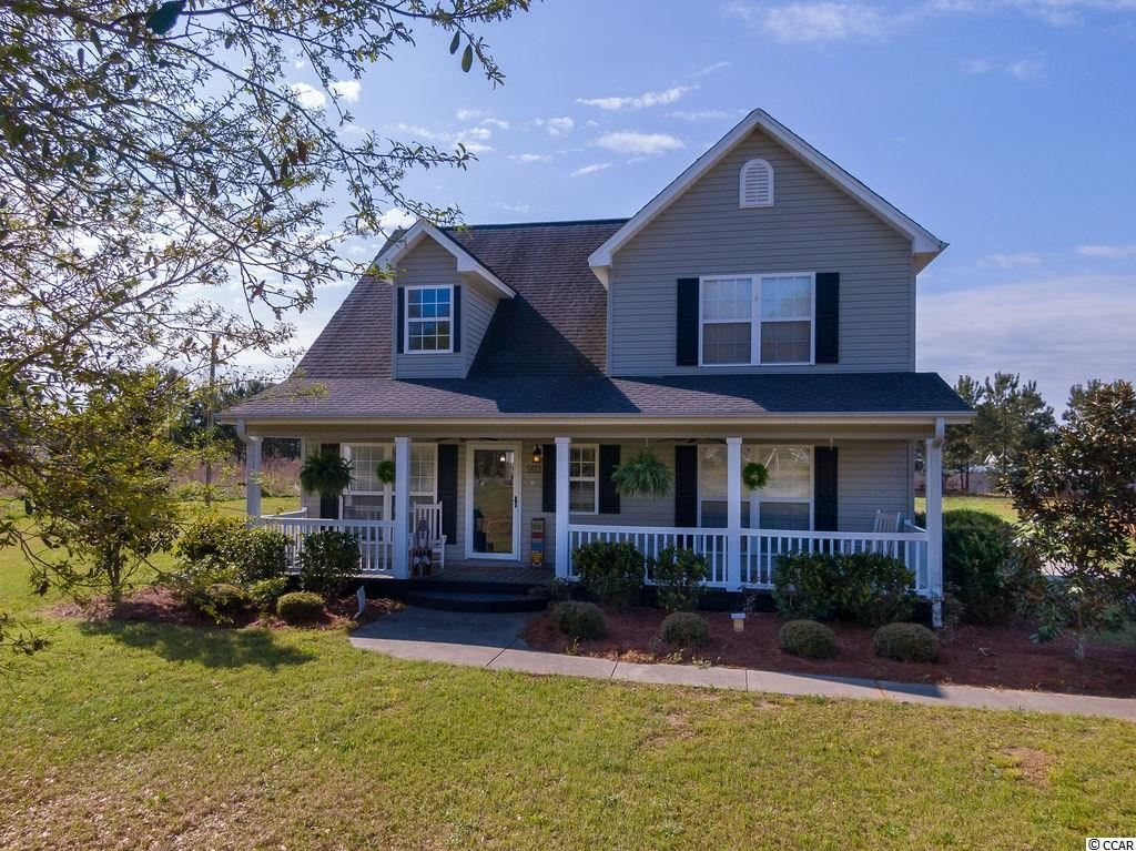 993 Brunson Springs Rd., Galivants Ferry, SC, 29544, Not within a Subdivision Home For Sale
