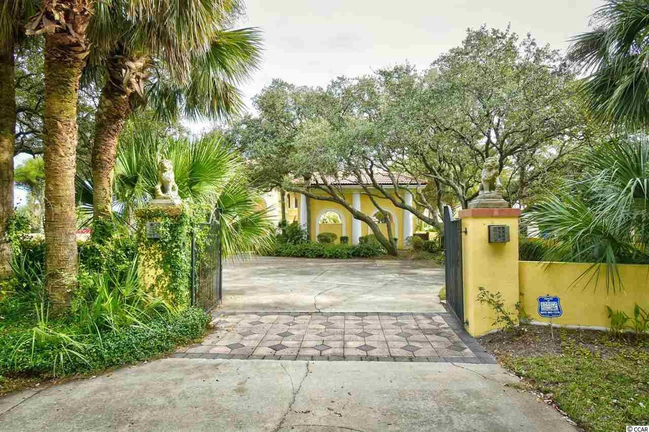 5104 N Ocean Blvd., Myrtle Beach, SC, 29577, Not within a Subdivision Home For Sale