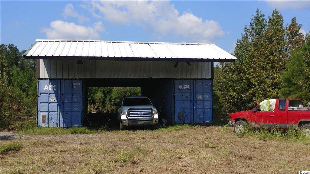TBD Paris Ln., Kingstree, SC, 29556, Not within a Subdivision Home For Sale