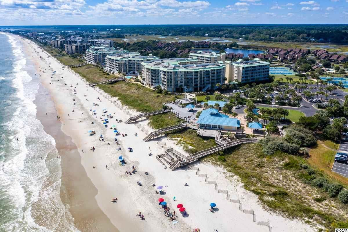 125 S Dunes Dr., Pawleys Island, SC, 29585, Fordham Home For Sale