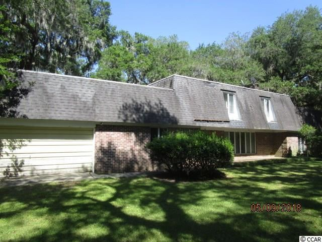 1001 Harvest Moon Dr., Georgetown, SC, 29440, Not within a Subdivision Home For Sale
