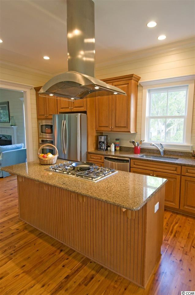 709 Morrison St., McClellanville, SC, 29458, Outside of Horry & Georgetown  Home For Sale