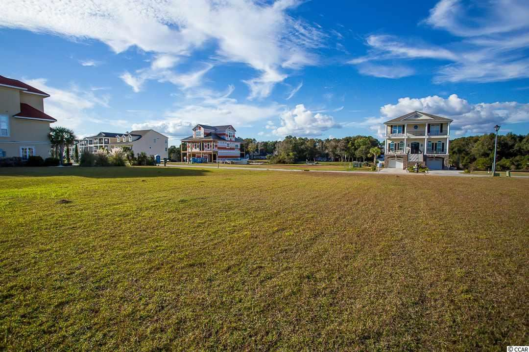 152 Palmetto Harbour Dr., North Myrtle Beach, SC, 29582, Palmetto Harbor Home For Sale