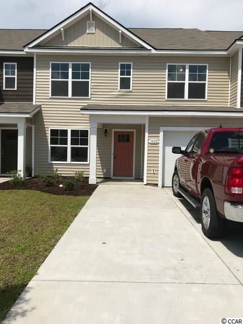 1022 Tee Shot Dr., Conway, SC, 29526, Fairway at Wild Wing Home For Rent