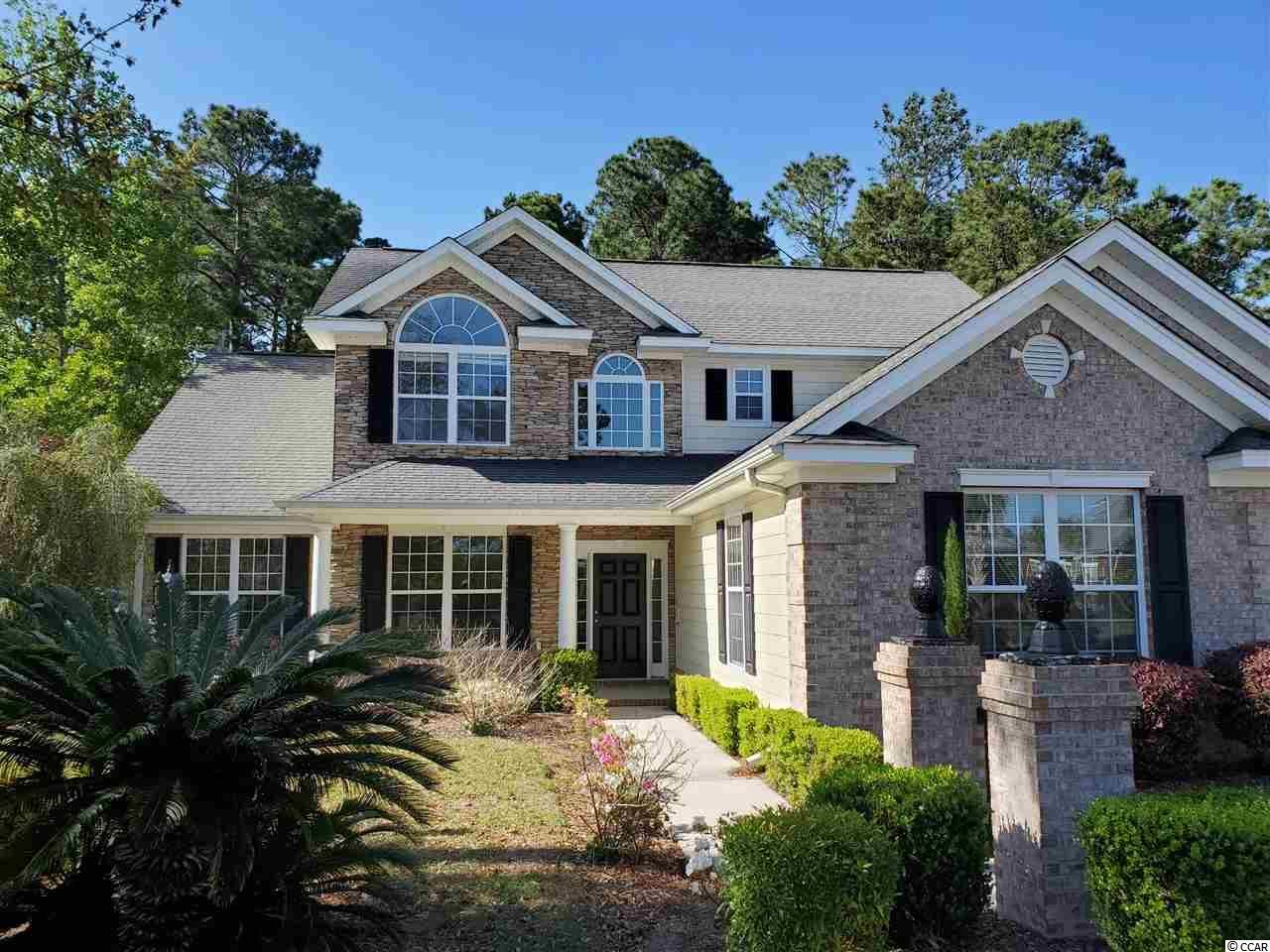 624 Oxbow Dr., Myrtle Beach, SC, 29579, Plantation Lakes Home For Sale