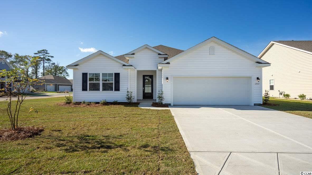 634 Silos Way, Carolina Shores, NC, 28467, The Farm |Brunswick NC Home For Sale