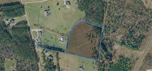 Photo of 4.87 acres Red Bluff Rd., Loris, SC 29569 (MLS # 2013577)
