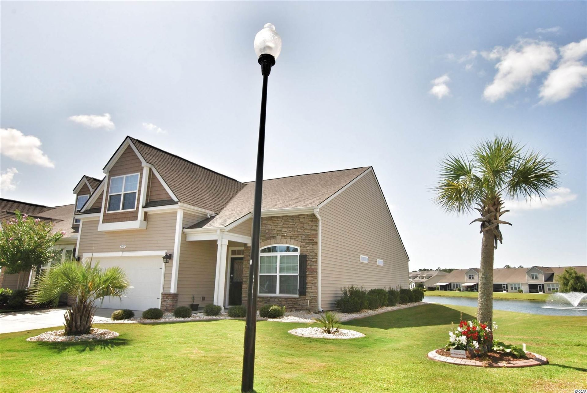 161 Parmalee Dr., Murrells Inlet, SC, 29576, Parmalee Townhomes Home For Rent