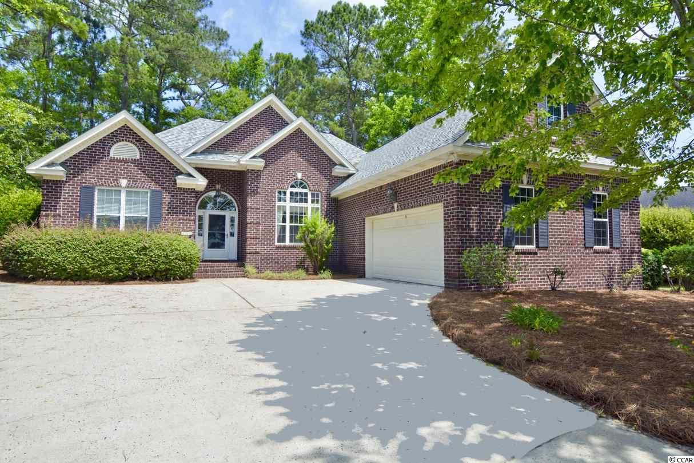 106 SW Windsor Circle, Ocean Isle Beach, NC, 28469, Ocean Ridge Plantation Home For Sale