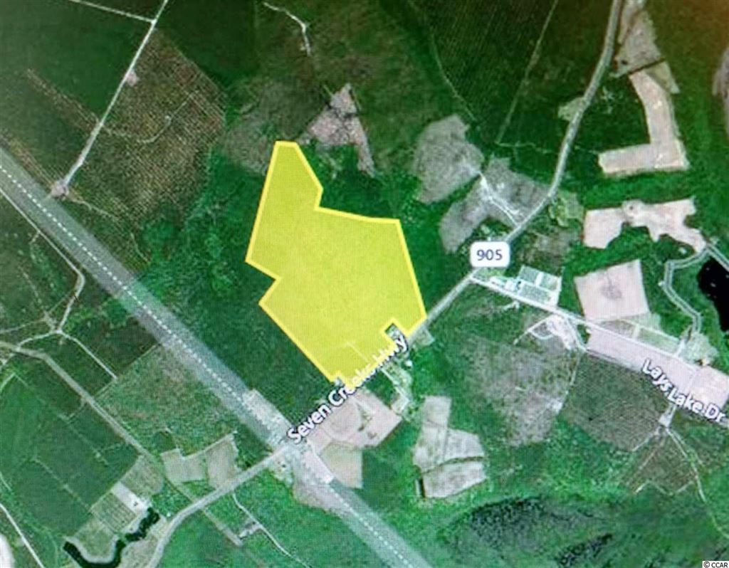 TBD Highway 905, Tabor City, NC, 28463, Not within a Subdivision Home For Sale