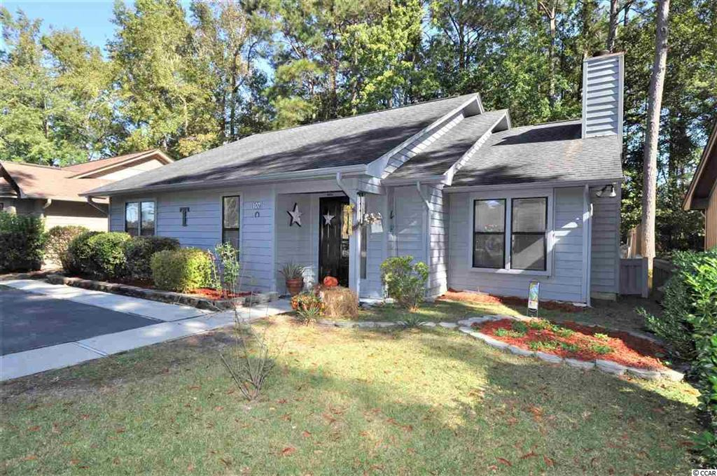 107 Hickory Dr., Conway, SC 29526 - MLS#: 1923584
