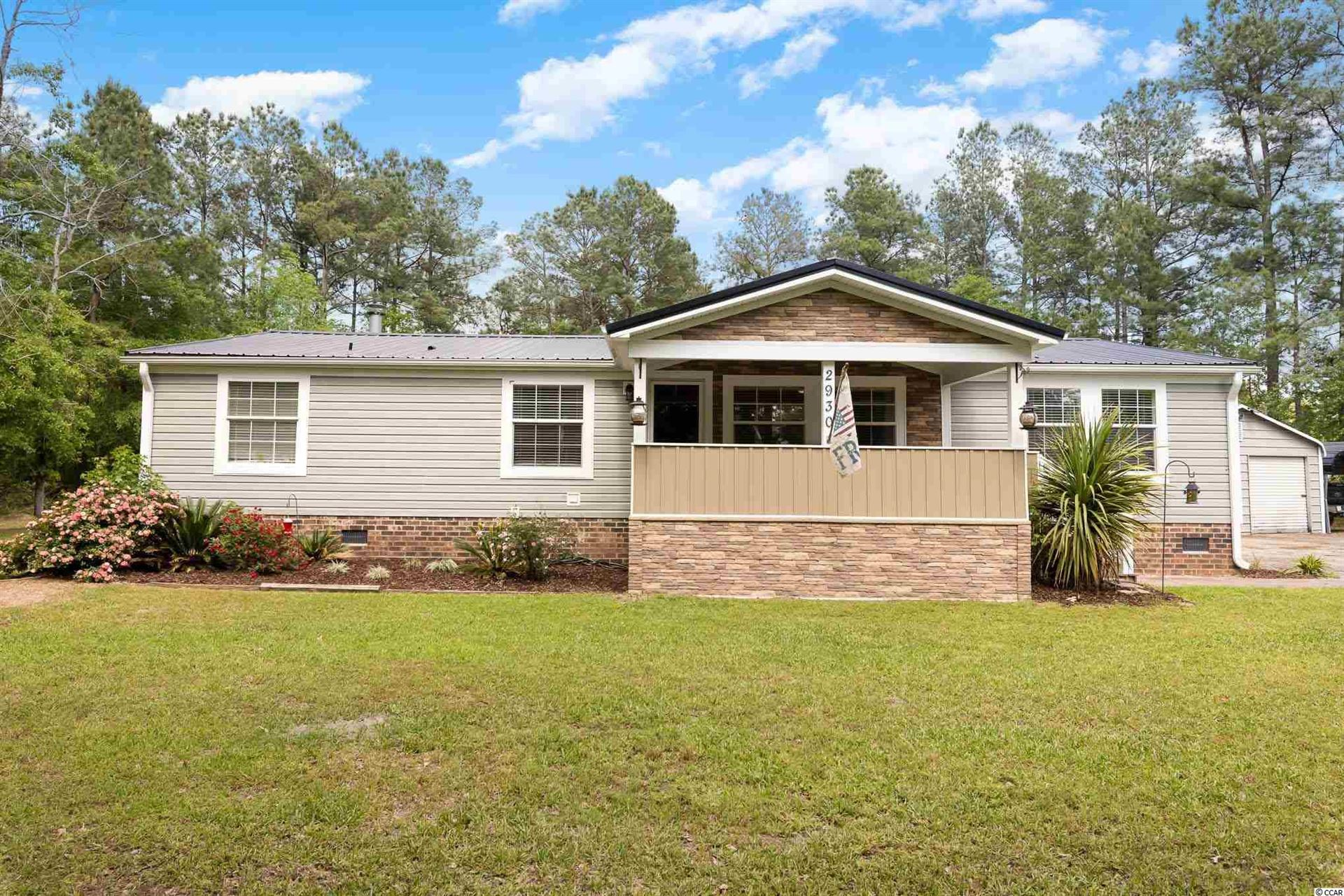 2930 Little Bethel Rd., Green Sea, SC, 29545,  Home For Sale