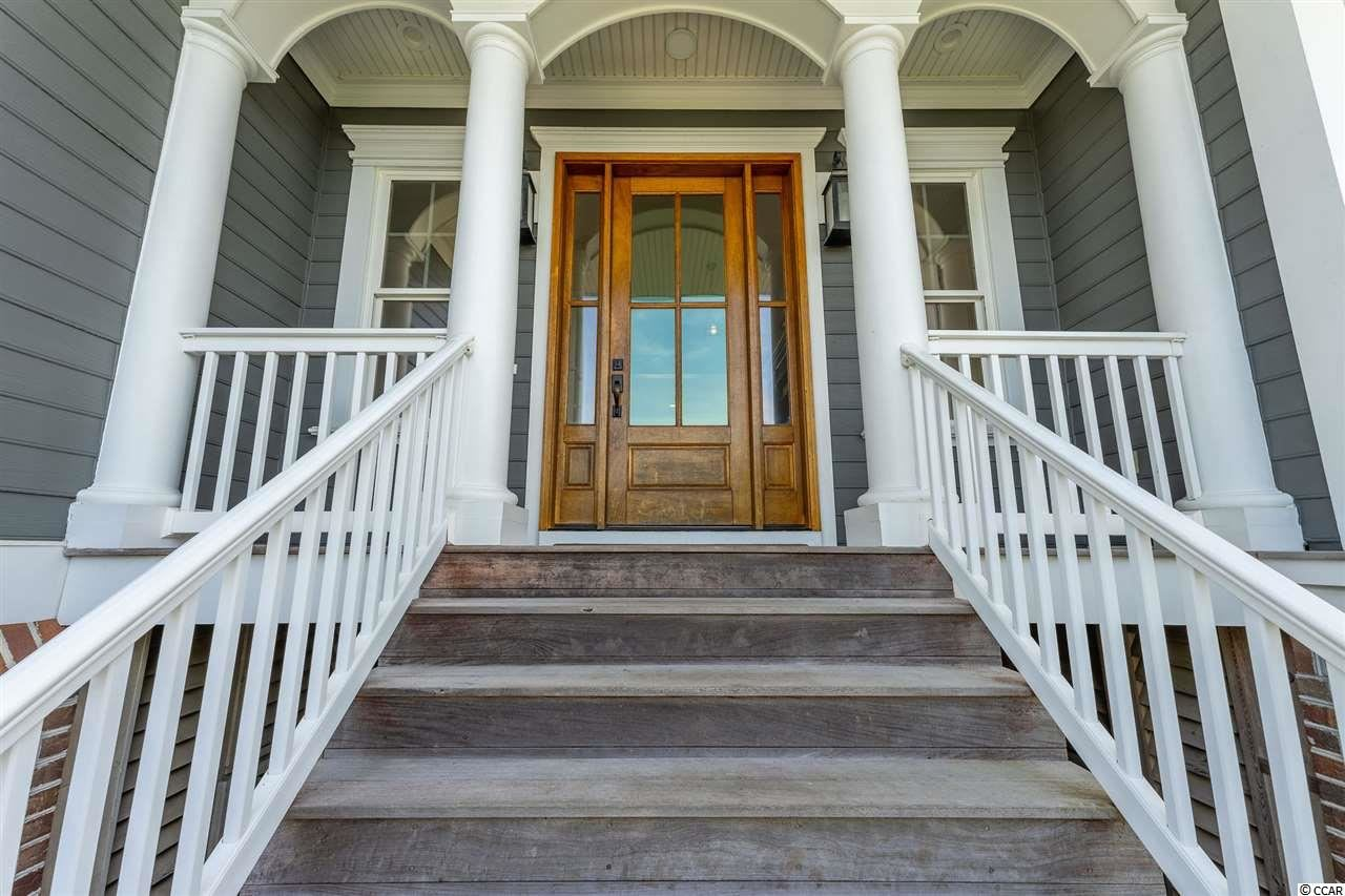 1187 Norris Dr., Pawleys Island, SC, 29585, The Peninsula at Inlet Point Home For Sale