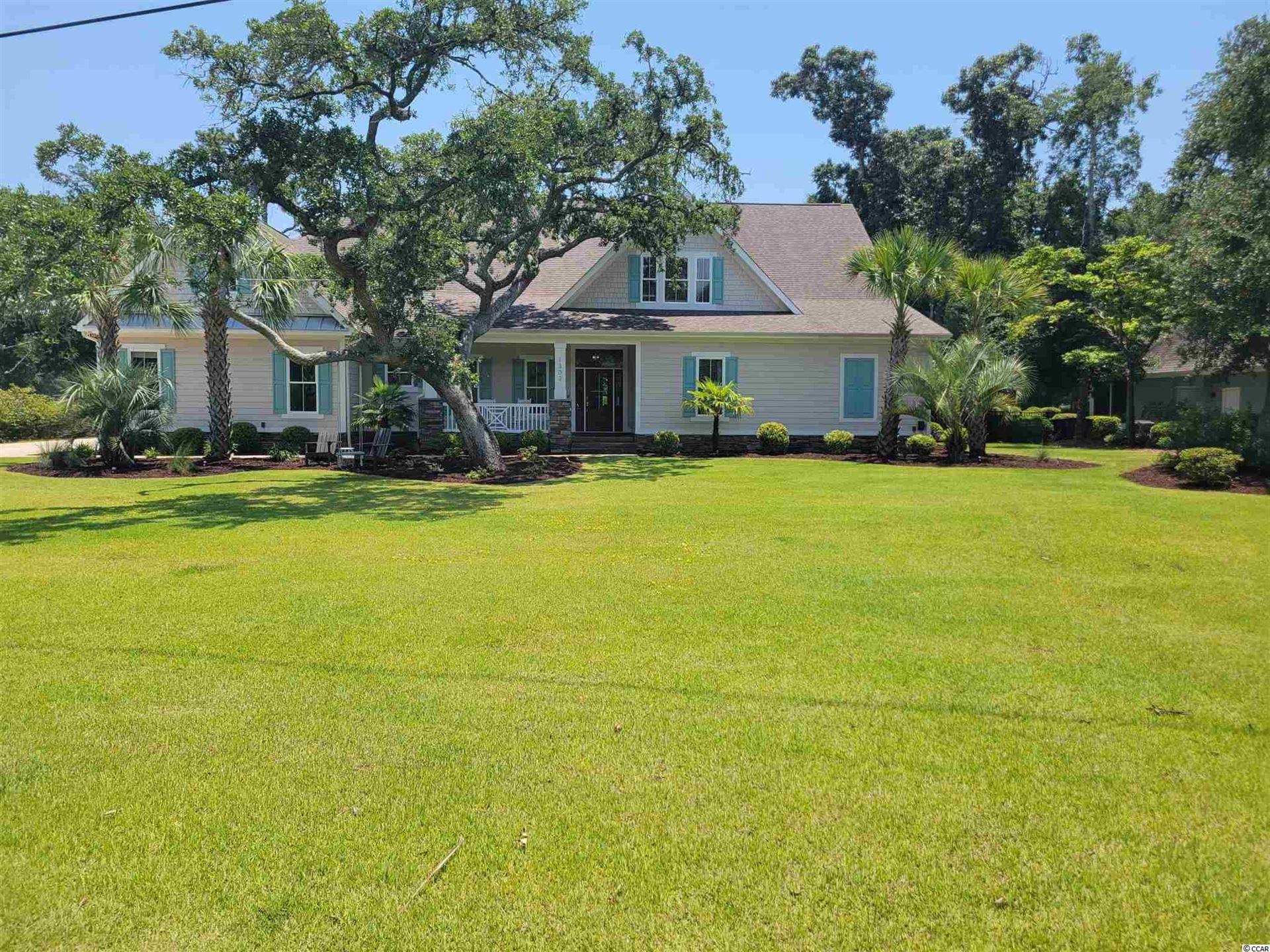 1302 Holloway Circle, North Myrtle Beach, SC, 29582, Tilghman Estates Home For Sale