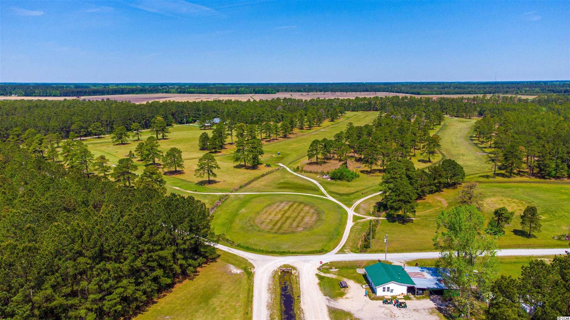 901 Airport Rd., Loris, SC, 29569, Not within a Subdivision Home For Sale