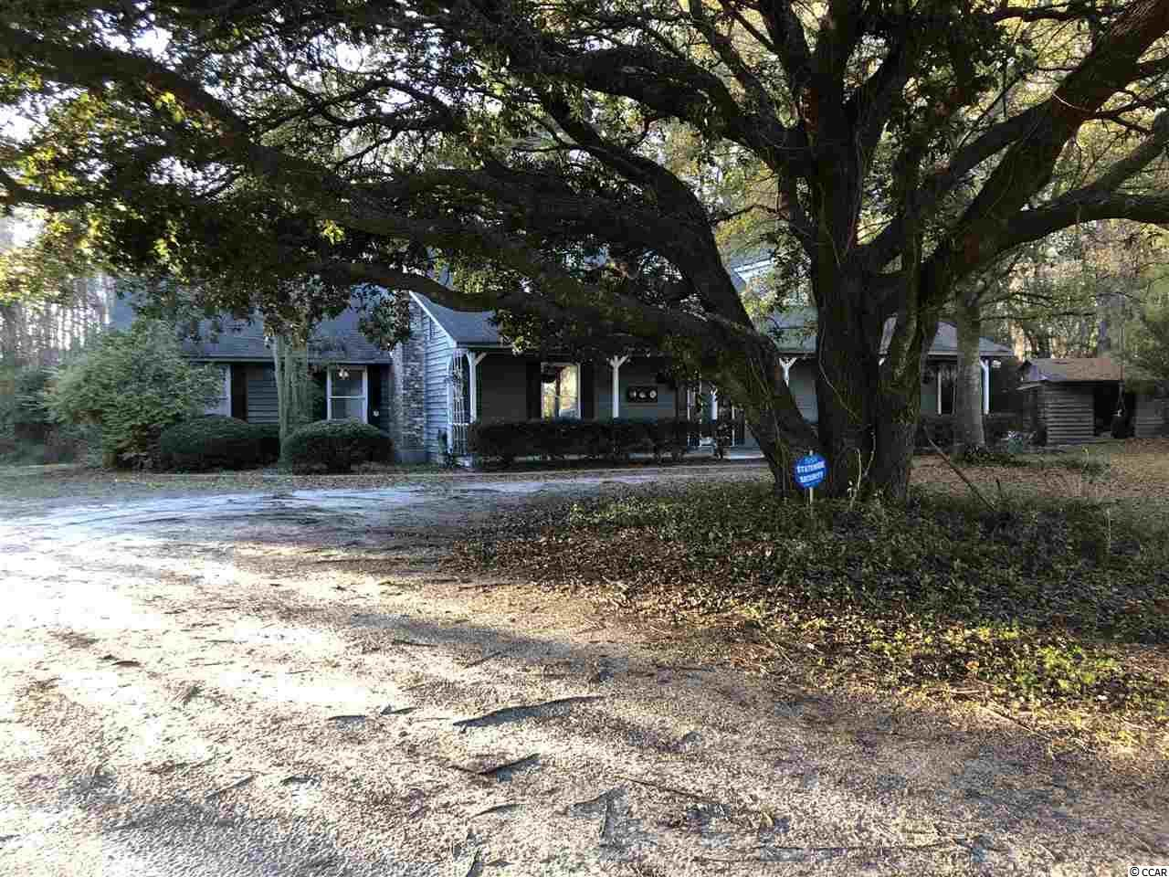 3771 Pinewood Ct., Little River, SC, 29566, Not within a Subdivision Home For Sale