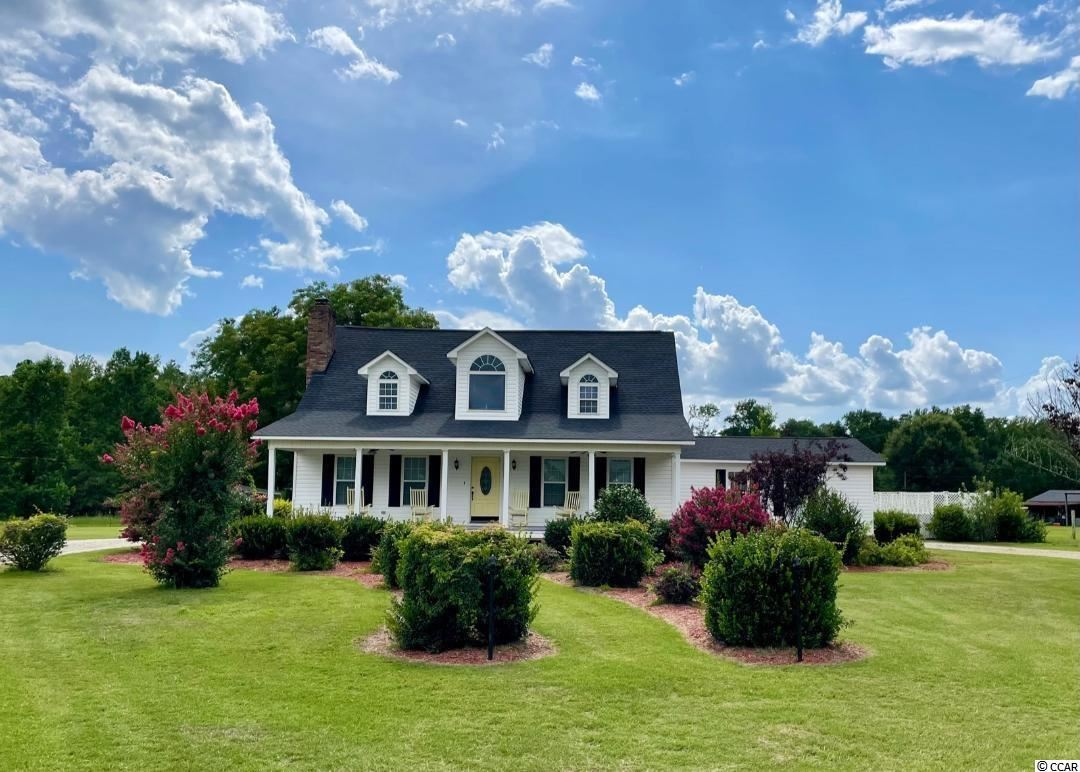 3461 Creech Rd., Marion, SC, 29571,  Home For Sale