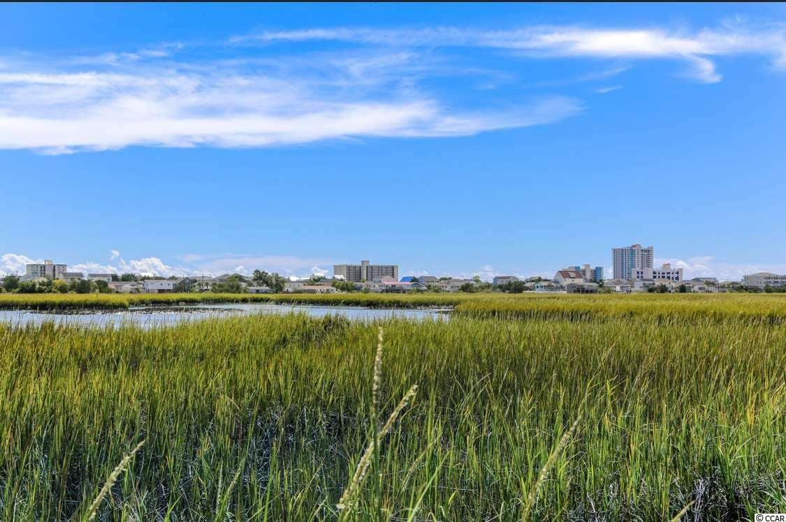 901 Marsh View Dr., North Myrtle Beach, SC, 29582, Cottages on the Marsh Home For Sale