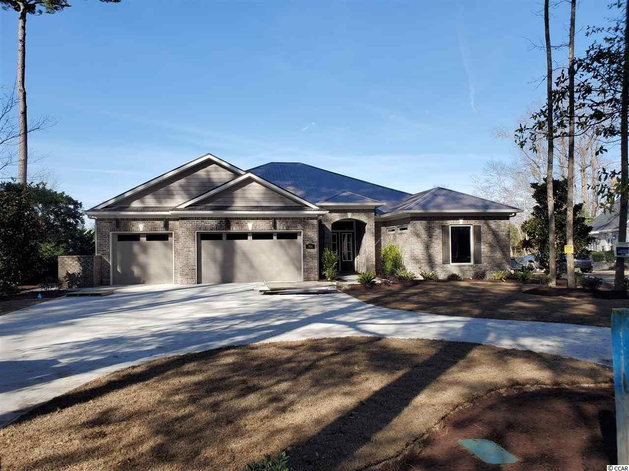 954 Old Bridge Rd., Myrtle Beach, SC, 29572, Forest At Briarcliff Home For Sale
