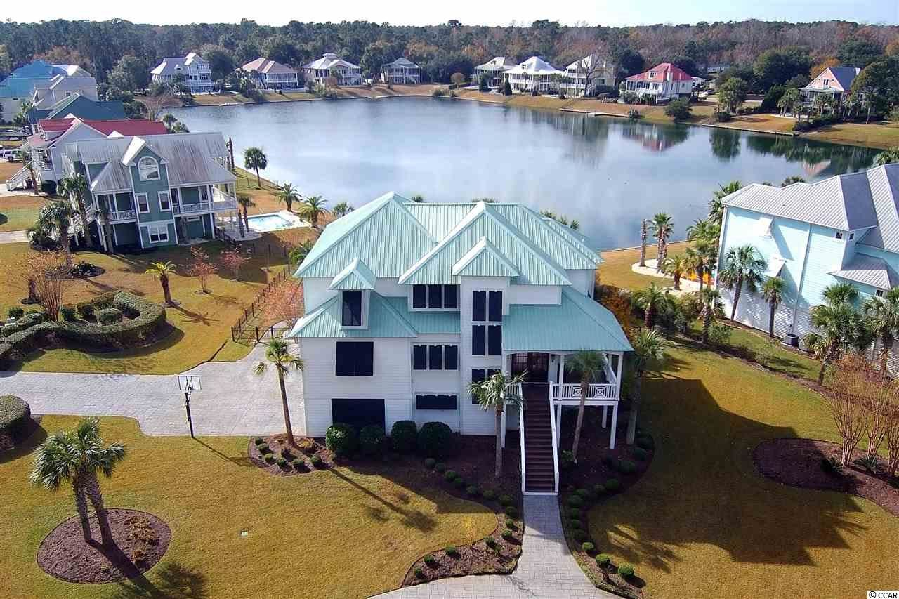 47 Isle of Palms Dr., Murrells Inlet, SC, 29576, Wachesaw Palms Home For Sale