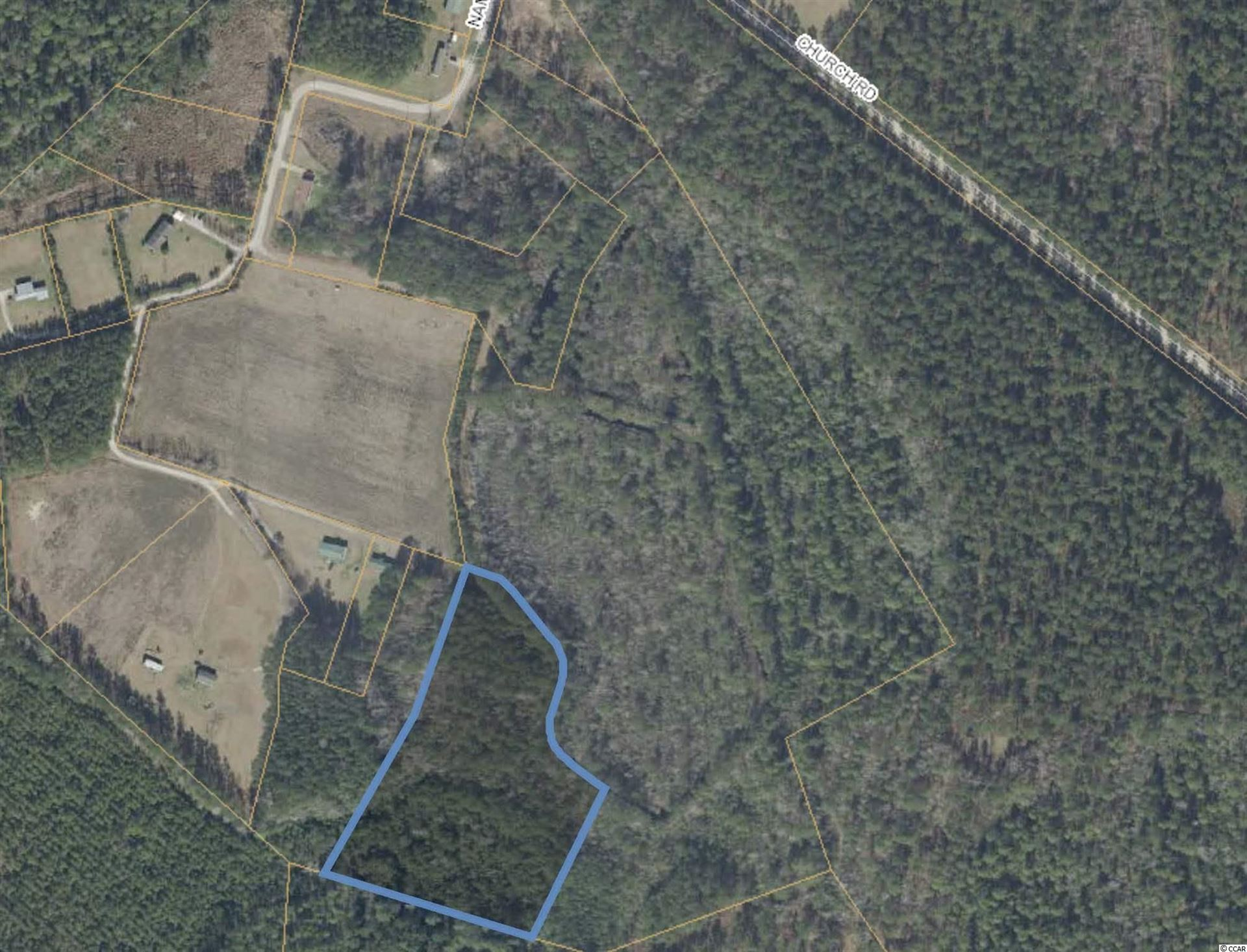 TBD Namons Pl., Green Sea, SC, 29545, Not within a Subdivision Home For Sale