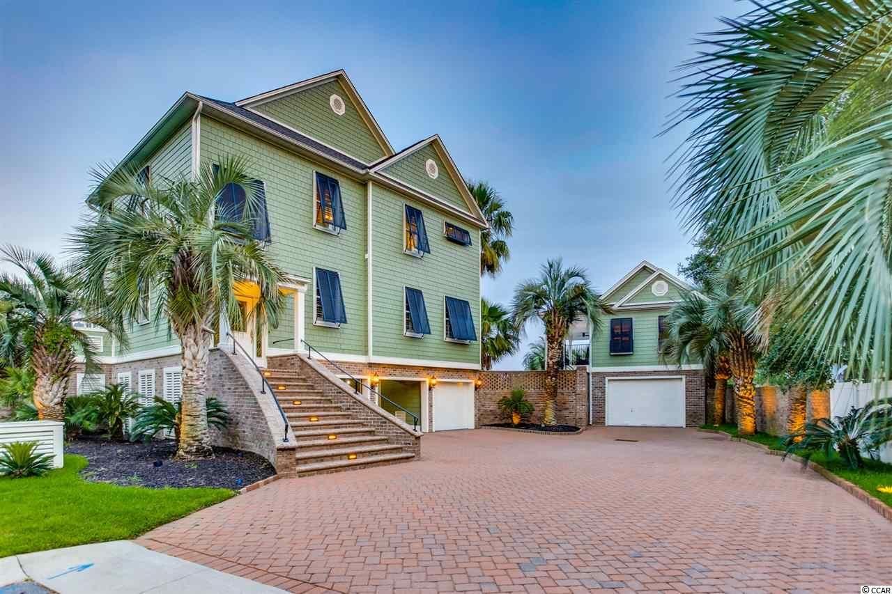 23 Carson Creek Dr., Murrells Inlet, SC, 29576, Belle Vue Home For Sale