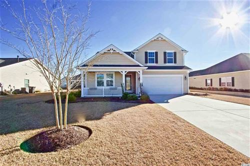 Photo of 574 Martinsville Dr., Murrells Inlet, SC 29576 (MLS # 1901597)