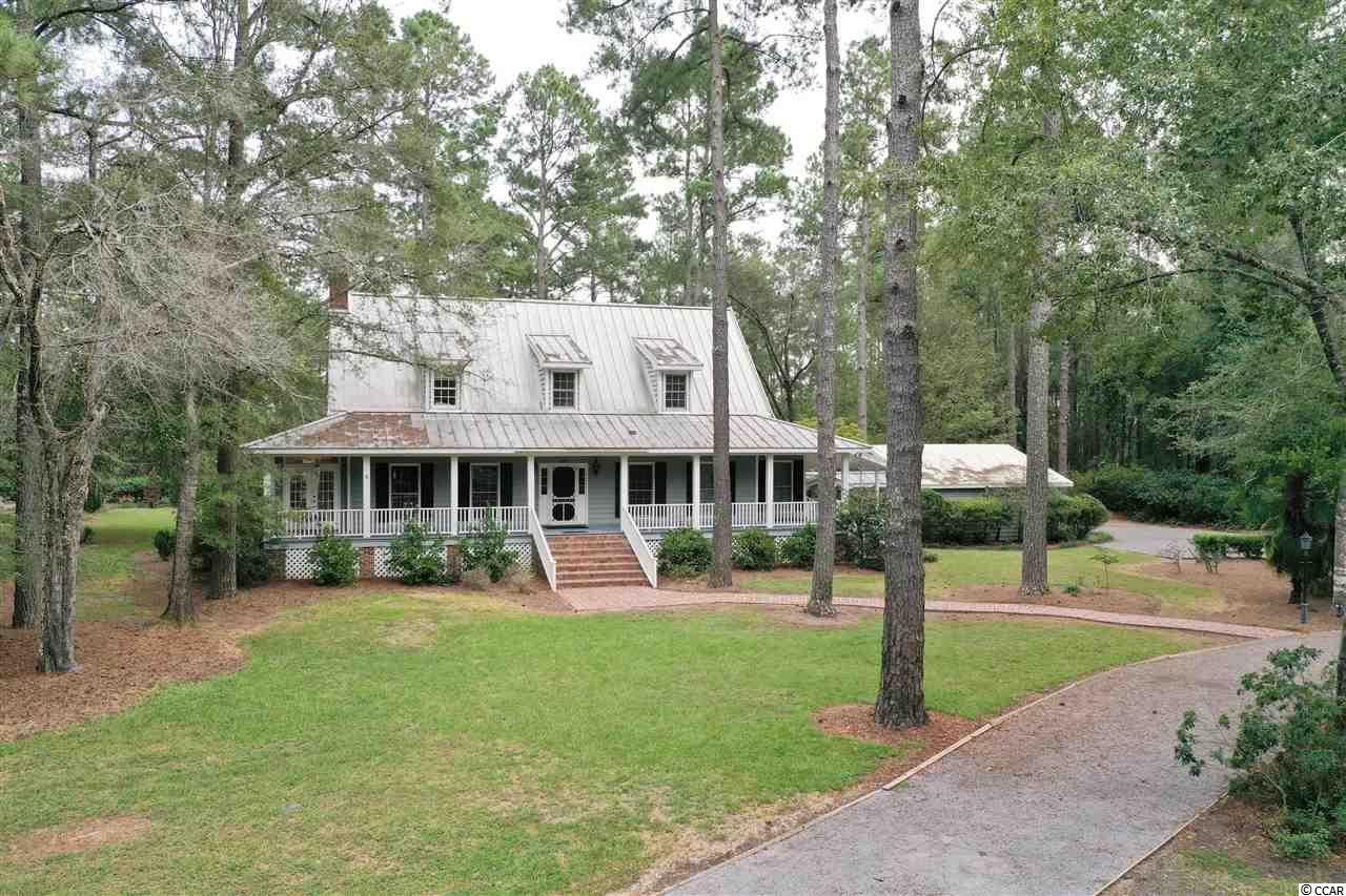 502 Lumber St., Nichols, SC, 29581, Not within a Subdivision Home For Sale