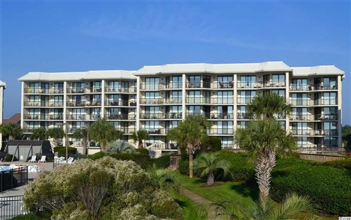 Photo of 669 Retreat Beach Circle, Pawleys Island, SC 29585 (MLS # 2114599)