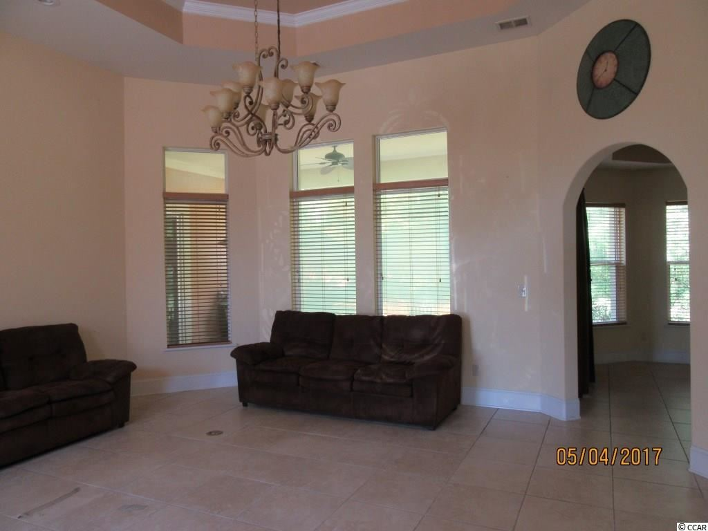 7592 Triana Ct., Myrtle Beach, SC, 29572, Grande Dunes|Siena Park Home For Rent