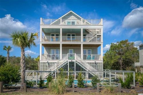 Photo of 1059 Parker Dr., Pawleys Island, SC 29585 (MLS # 2015600)
