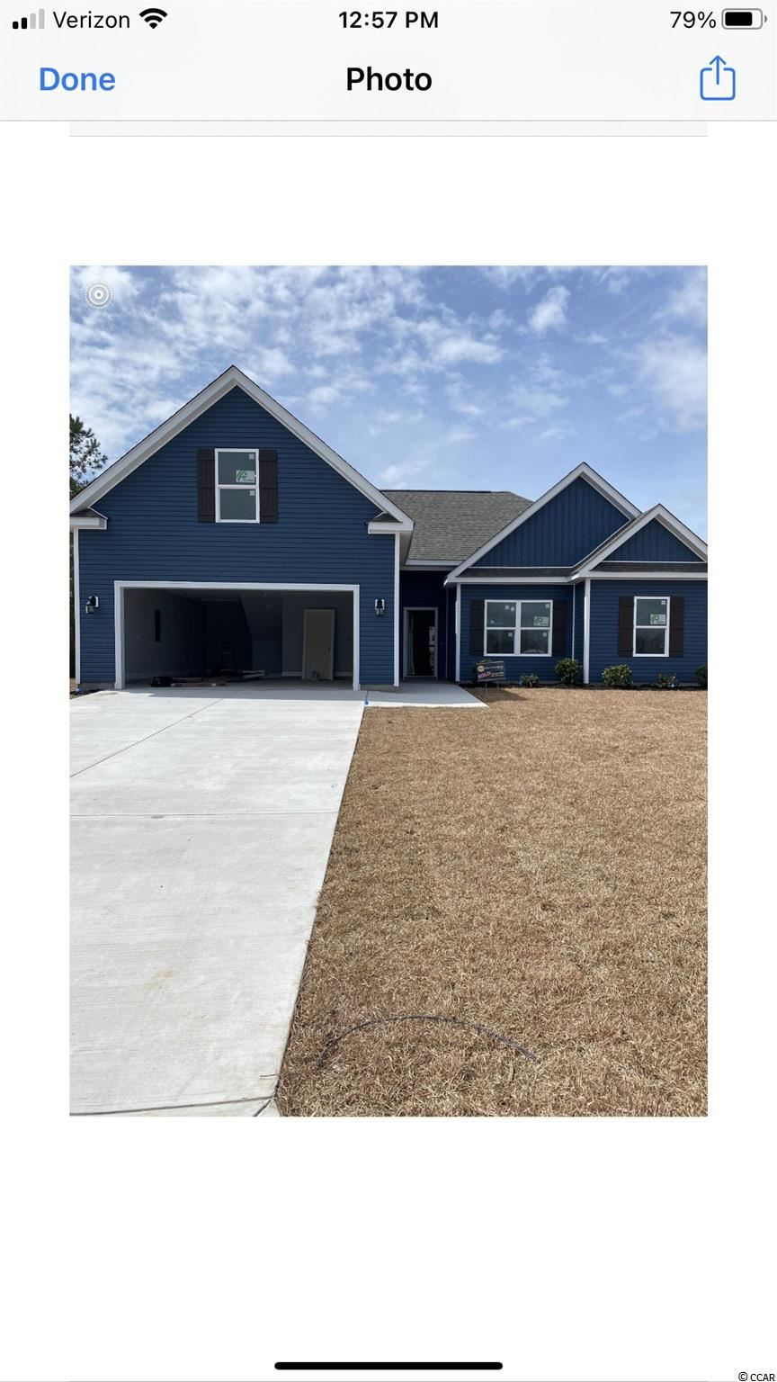 2500 Suzanne Dr., Conway, SC 29526 - MLS#: 2024601