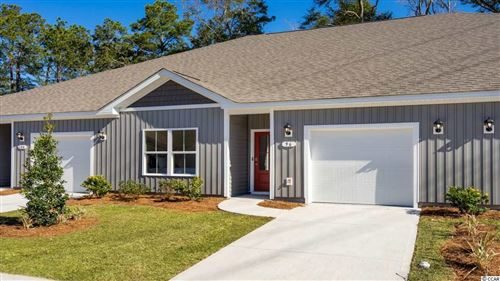 Photo of 159 Sea Shell Dr. #28, Murrells Inlet, SC 29576 (MLS # 2105602)
