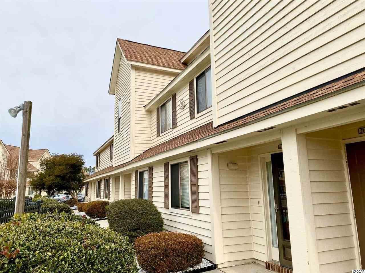 510 Fairwood Lakes Dr. #21-K, Myrtle Beach, SC 29588 - MLS#: 2101604