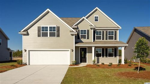 Photo of 128 Calhoun Falls Dr., Myrtle Beach, SC 29579 (MLS # 1906605)