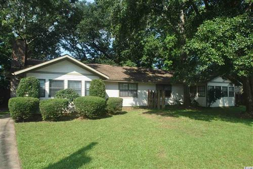 Photo of 4194 Mica Ave., Little River, SC 29566 (MLS # 2016605)
