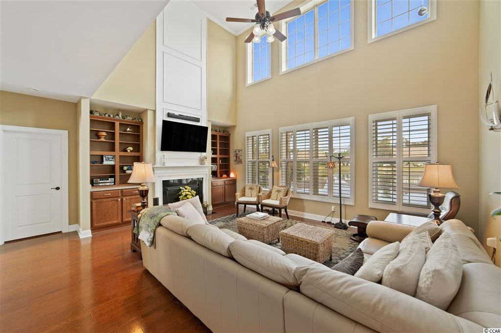 1509 East Island Dr., North Myrtle Beach, SC, 29582, Seabrook Plantation Home For Sale