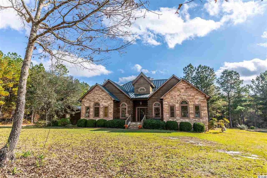 420 Sam M Williams Dr., Hemingway, SC, 29554, Not within a Subdivision Home For Sale