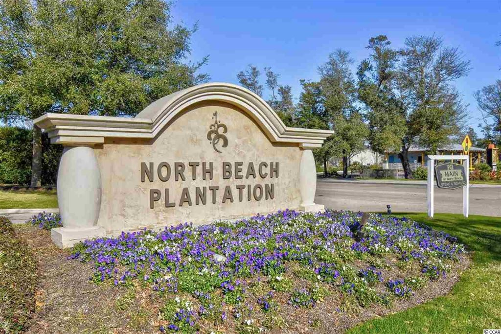 100 North Beach Blvd., North Myrtle Beach, SC, 29582, North Beach Plantation Towers Home For Sale