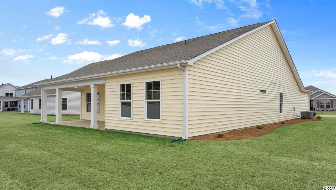 642 Silos Way, Carolina Shores, NC, 28467, The Farm |Brunswick NC Home For Sale