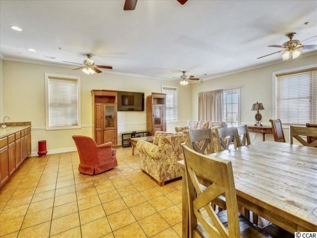 300 S 33rd Ave. S, North Myrtle Beach, SC, 29582, Tahitian Princess Home For Sale