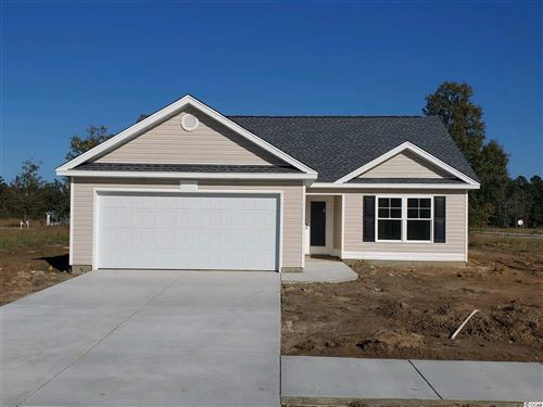Photo of 3104 Slade Dr., Conway, SC 29526 (MLS # 1922609)