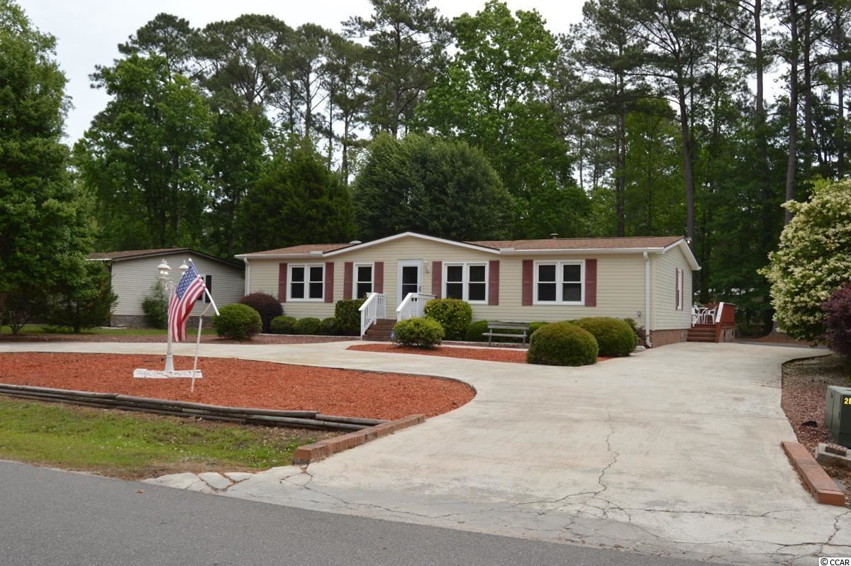 308 Beachwood Dr. NW, Calabash, NC, 28467, Ocean Forest|Brunswick County Home For Sale