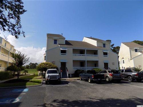 Photo of 1100 Possum Trot Rd. #C102, North Myrtle Beach, SC 29582 (MLS # 2116611)