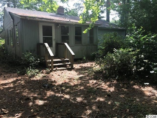 107 Brushy Bay Rd., Bennettsville, SC, 29512, Not within a Subdivision Home For Sale